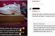 10 Testimoni 'kecewa' pembeli online ini bikin ikutan emosi
