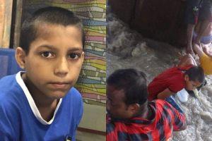 Ibunya tenggelam di sungai, bocah 11 tahun ini lakukan aksi heroik
