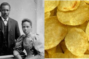 Ini sosok yang pertama kali temukan keripik kentang di tahun 1853