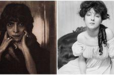 14 Tokoh wanita yang terkenal karena skandalnya dan bikin heboh dunia