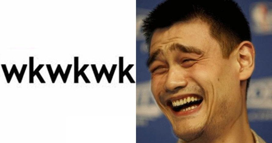 Akhirnya terjawab, ini ternyata arti 'wkwk' dalam obrolan online