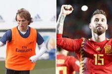 8 Meme kocak kekalahan tragis Kroasia dari Spanyol di Liga Bangsa UEFA