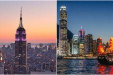 Kalahkan New York, kota di Asia ini paling banyak miliarder di dunia