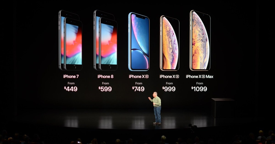 10 Cuitan kocak produk terbaru Apple ini bikin ketawa tapi kasihan