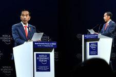 Ini alasan Jokowi sebut perekonomian dunia bak Avengers: Infinity War