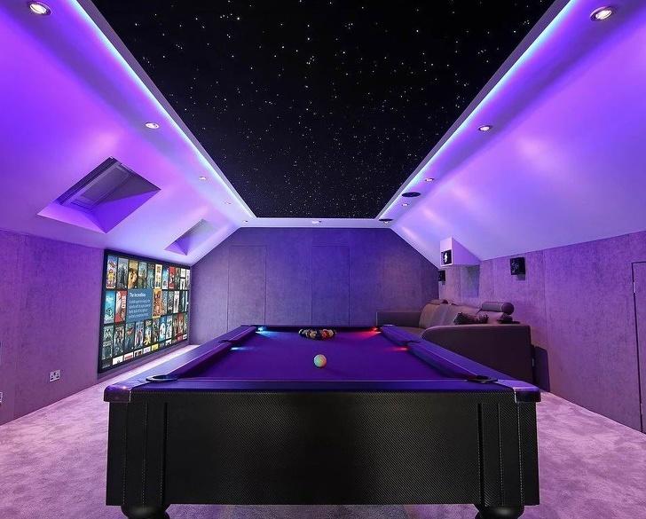 Desain ruangan unik  © 2018 brilio.net