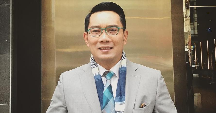 Disentil Sandiaga gara-gara kampanye, ini 4 reaksi kalem Ridwan Kamil