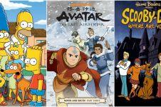 15 Peringkat kartun terbaik sepanjang masa, nomor satu tak kamu sangka
