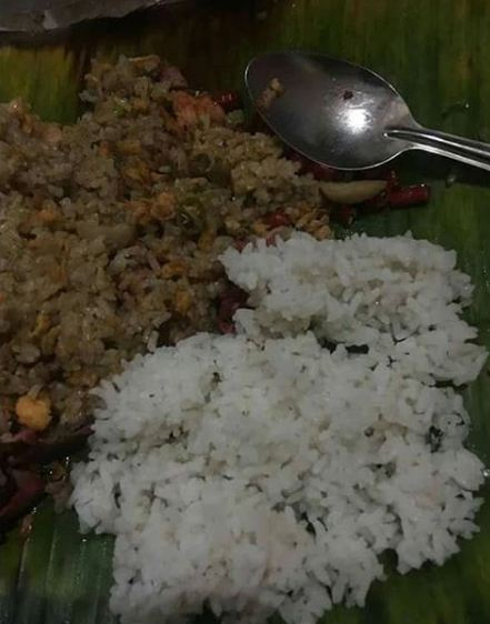 menu ngawur orang indonesia ©Instagram/@awreceh.id