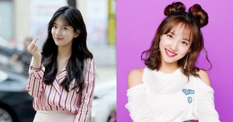 15 Idol K-Pop ini masuk nominasi wanita tercantik, Twice mendominasi