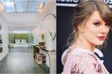 10 Potret rumah Taylor Swift seharga Rp 36 miliar ini cozy abis