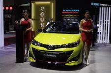 Ini mobil paling popular di Indonesia, baik aktual maupun virtual lho