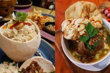 5 Kuliner perpaduan dua makanan ini lezatnya siap goyang lidahmu
