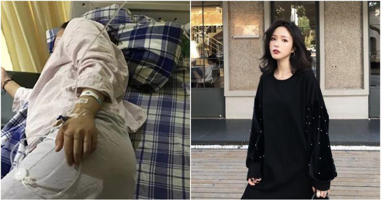 Fashion blogger ini serang ibu hamil, penyebabnya bikin tepuk jidat