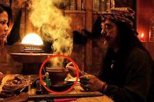 7 Negara ini punya banyak dukun, praktik ilmu sihir dan makhluk halus