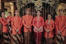 Beredar foto lawas Jokowi & 3 anaknya, pose Gibran malah jadi sorotan