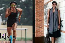 Dedeh Erawati juara dunia 2018, ini 10 pesonanya di luar lintasan lari