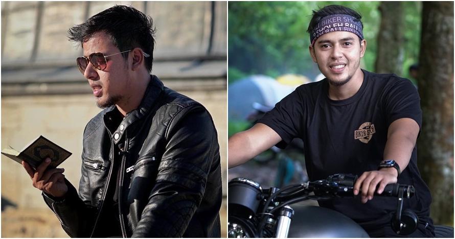 10 Pesona Salim Bahanan, hafiz keren yang tak kalah dari Taqy Malik