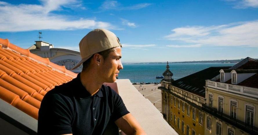 Cristiano Ronaldo bangun hotel di Paris, begini 5 penampakan mewahnya