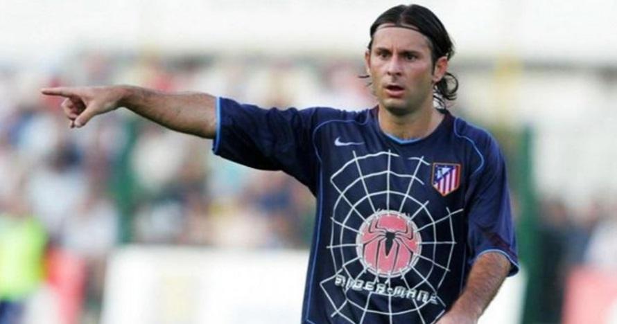 10 Jersey teraneh klub sepak bola dunia, ada gambar Spider-Man