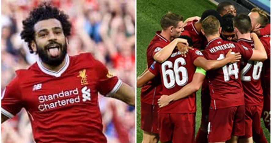 Liverpool menang lawan PSG, reaksi Mohamed Salah malah jadi sorotan