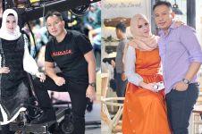 Vicky Prasetyo bikin status isyaratkan cerai, ada apa rumah tangganya?