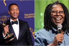 Selain John Legend, 14 seleb ini juga raih Emmy, Grammy, Oscar, & Tony