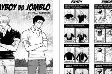 10 Beda karakteristik playboy vs jomblo, cewek wajib tahu nih