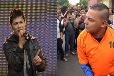 8 Transformasi Dede Richo, finalis Indonesian Idol yang diciduk polisi