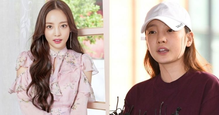 Bikin heboh, 3 Idol K-Pop ini terlibat kekerasan dengan pasangan
