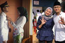 Jadi istri pejabat, 7 potret Sonya Fatmala dampingi Hengky Kurniawan
