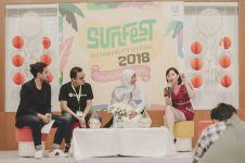 Sunfest 2018 ajak anak muda beri manfaat bagi masyarakat & lingkungan