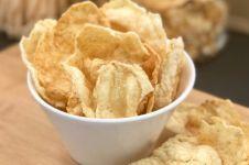 Makan emping tidak baik untuk penderita asam urat? Ini fakta ilmiahnya
