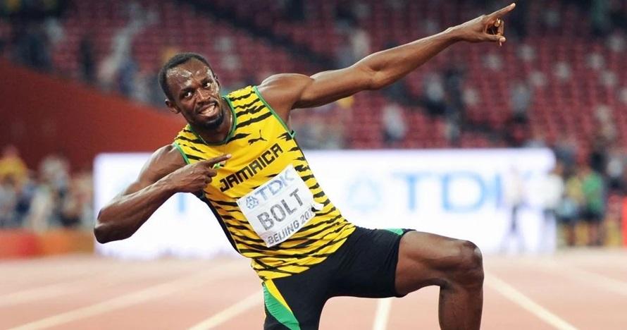 Bernilai Rp 28 miliar, ini 6 penampakan isi rumah Usain Bolt