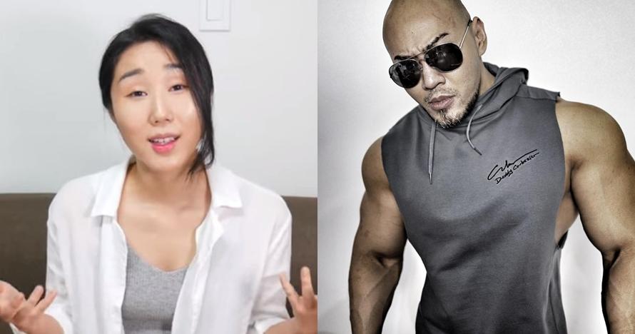 YouTuber Korea Selatan ini kritik keras talk show Hitam Putih