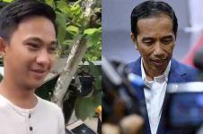 Bikin senyum-seyum, aksi pemuda tirukan suara Jokowi ini mirip banget