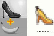7 Logo kombinasi makanan & elemen lain karya anak bangsa, bikin takjub