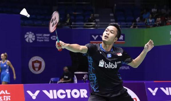 Juarai China Open, ini kunci kemenangan Ginting kalahkan Momota