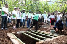 Aksi 10 anak muda menjaga konservasi air di Yogyakarta wajib ditiru
