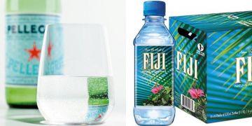 Sering dikira sama, ini beda 5 jenis air putih yang jarang diketahui