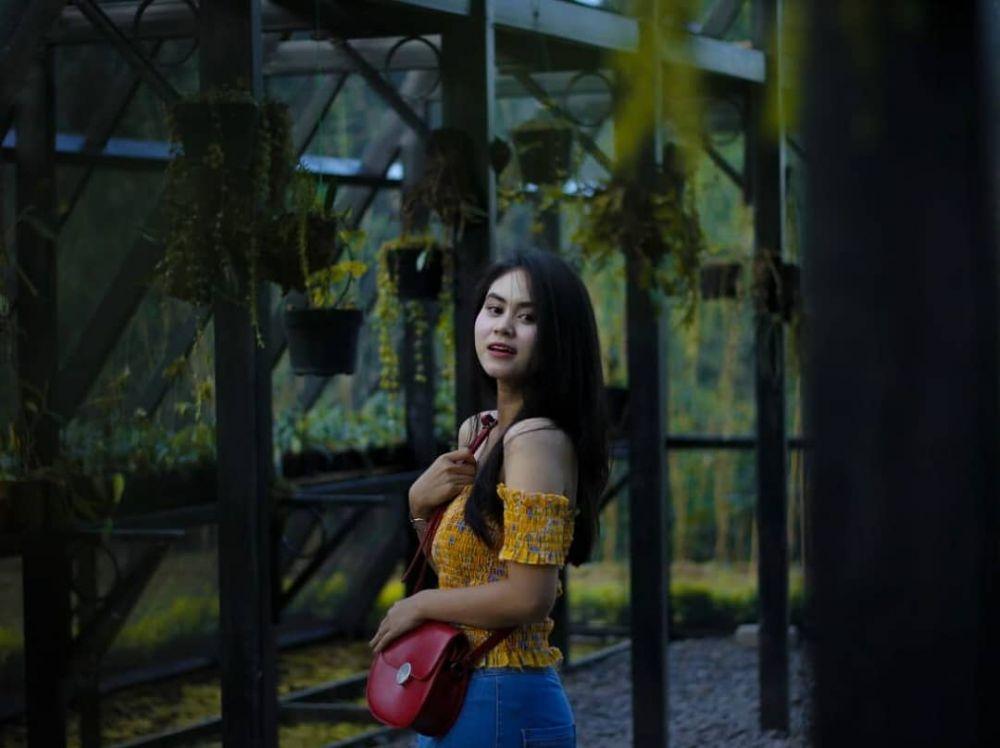 calon istri furrysetya © 2018 brilio.net