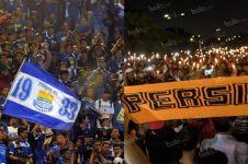 Rivalitas 3 kelompok suporter bola Indonesia ini kerap memakan korban