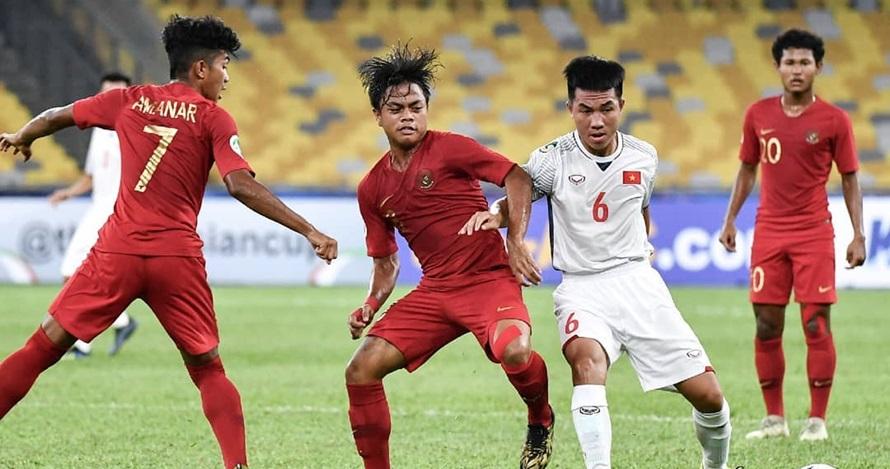 Imbang lawan Vietnam, kans Indonesia lolos perempat final masih besar