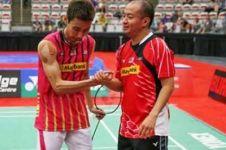 Pengakuan sedih pelatih Indonesia soal kondisi terakhir Lee Chong Wei