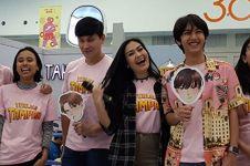 Rebut perhatian, 3 komik Webtoon Indonesia ini diangkat jadi film