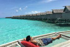 5 Tips anti-mainstream agar liburanmu ke Maldives berjalan lancar