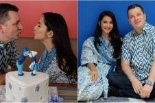 10 Momen Maudy Koesnaedi rayakan 17 tahun pernikahan, so sweet abis
