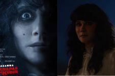 Tayang November, ini 5 fakta film Suzzanna: Bernapas Dalam Kubur