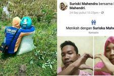 7 Foto couple para jomblo ini bikin ketawa tepuk jidat