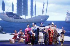 500 Mahasiswa bakal tampil di drama musikal Jejak Kirana Nusantara